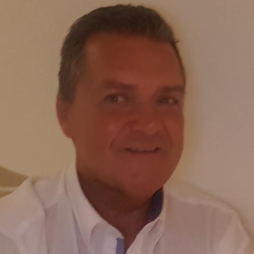 Eddy van den Goorbergh