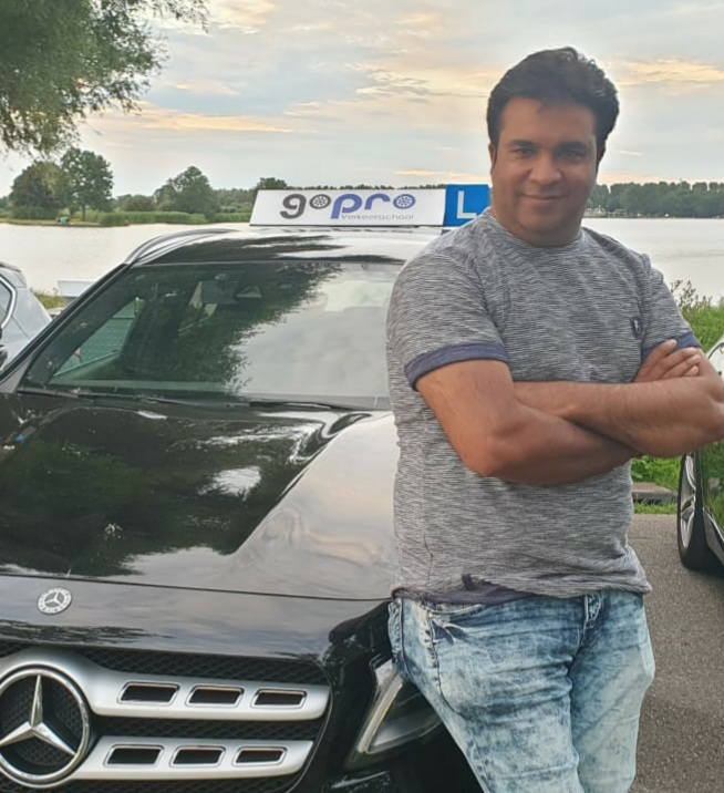 Sanjit Chadda